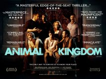 "Online epizode serije ""Animal Kingdom"""