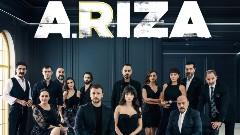 "Online epizode serije ""A.RIZA"""