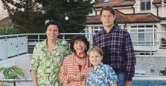 """Online epizode serije """"Tri muškarca i tetka"""""""