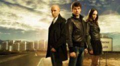 "Online epizode serije ""Balkanska mafija"""
