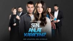 "Online epizode serije ""Crno More Sen Anlat Karadeniz"""