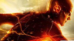 "Online epizode serije ""The Flash"""