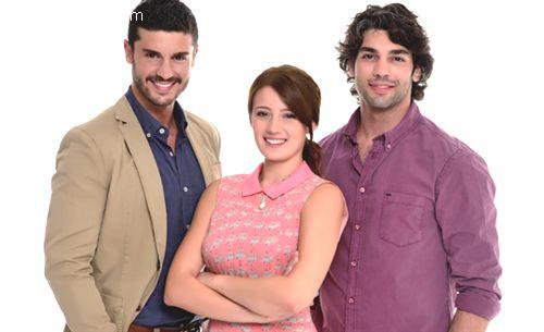"""Online epizode serije """"Jos Uvijek Ima Nade Benim Hala Umudum Var"""""""