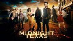 "Online epizode serije ""Midnight Texas"""