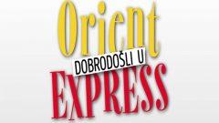 """Online epizode serije """"Orient Express"""""""