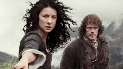 "Online epizode serije ""Outlander"""