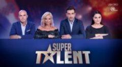 "Online epizode emisije ""Supertalent"""