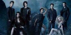 "Online epizode serije ""The Vampire Diaries"""