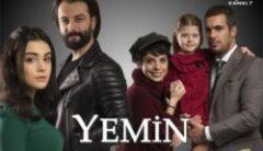 """Online epizode serije """"Zakletva - Yemin"""""""