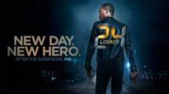 "Online epizode serije ""24 Legacy"""