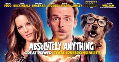 Absolutely Anything (2015) online sa prevodom u HDu!