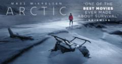 Arctic (2019) online sa prevodom