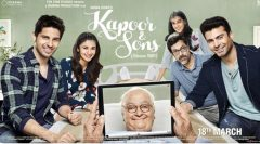 Kapoor and Sons (2016) online sa prevodom u HDu!
