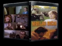 Nedeljni rucak (1982) domaći film gledaj online