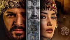 "Online epizode serije ""Sultan i Kan - Mendirman Jaloliddin"""