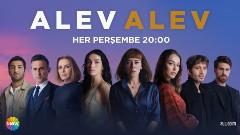 """Online epizode serije """"U plamenu - Alev Alev"""""""