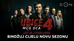 Online epizode serije Ubice mog oca 4. sezona