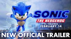 Sonic the Hedgehog online sa prevodom