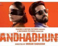 Andhadhun (2018) online sa prevodom