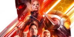 Ant-Man and the Wasp (2018) online sa prevodom