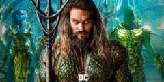 Aquaman (2018) online sa prevodom