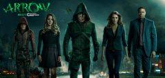 """Online epizode serije """"Arrow"""""""