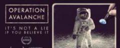 Operation Avalanche (2016) online sa prevodom