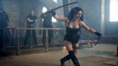 Babes with Blades (2018) online sa prevodom