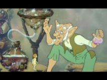 Veliki dobri džin (1989) sinhronizovani crtani online