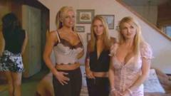 The Breastford Wives (2007) online besplatno sa prevodom u HDu!