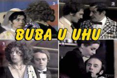 Buba u uhu (Pozorisna predstava) (1972) domaći film gledaj online