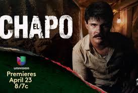 "Online epizode serije ""El Chapo"""