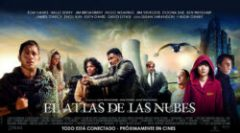 Cloud Atlas (2012) online sa prevodom