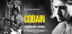 Cobain: Montage of Heck (2015) online sa prevodom