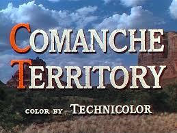 Comanche Territory (1950) online sa prevodom