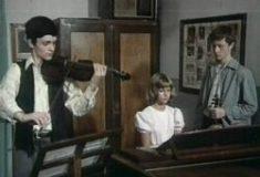 Decak i violina (1975) domaći film gledaj online