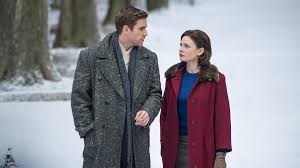 Despite the Falling Snow (2016) online sa prevodom