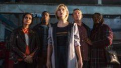 "Online epizode serije ""Doctor Who"""