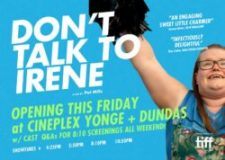 Don't Talk to Irene (2017) online sa prevodom