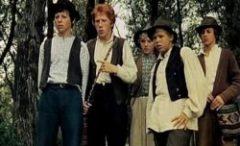 Druzba Pere Kvrzice (1970) domaći film gledaj online