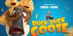 Duck Duck Goose (2018) online sa prevodom