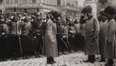 Dugo putovanje u rat dokumentarni film gledaj online