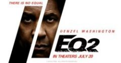 The Equalizer 2 (2018) online sa prevodom