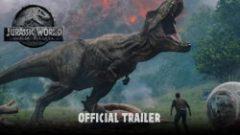 Jurassic World: Fallen Kingdom (2018) online sa prevodom