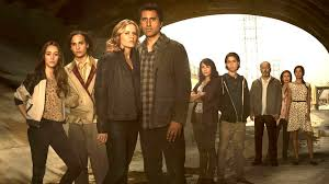 """Online epizode serije """"Fear the Walking Dead"""""""