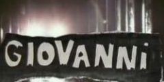 Giovanni (1976) domaći film gledaj online