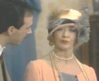 Gospodja ministarka (1989) domaći film gledaj online