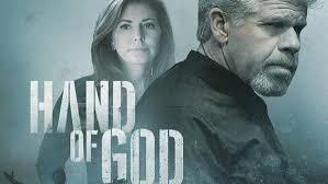 "Online epizode serije ""Hand of God"""