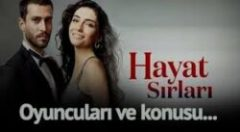 "Online epizode serije ""Tajne života - Hayat Sırları"""