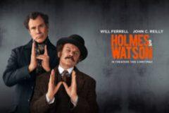 Holmes & Watson (2018) online sa prevodom